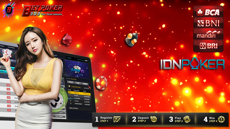 Capsa Poker IDN Indonesia Deposit Bank Danamon